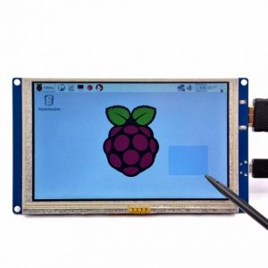 SeeedStudio 7 Inch HDMI 1280x800 IPS Display Electronics Computer ...