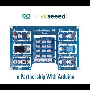 Seeed Studio Motor Shield V2.1 L298 für Arduino Compatible SS03013