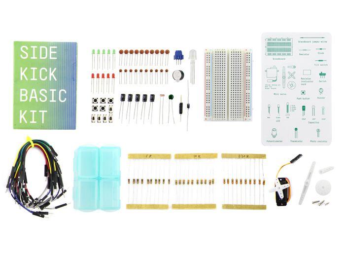 SeeedStudio Sidekick Basic Kit for LinkIt ONE