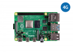 Raspberry Pi 4 Computer Model B 4GB