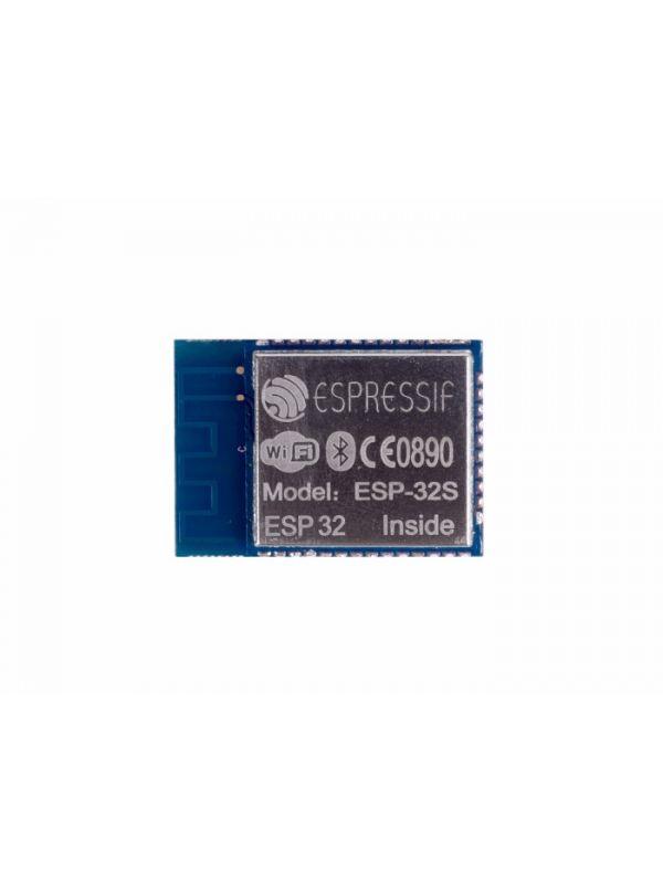 Nrthtri smt ESP32-S WiFi Bluetooth ESP32S Serial to WiFi Dual Antenna Module Computer Components